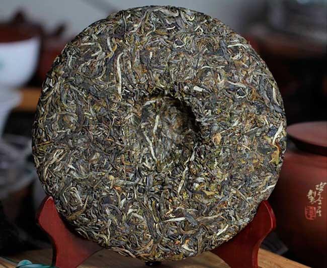 普洱生茶和熟茶的区别